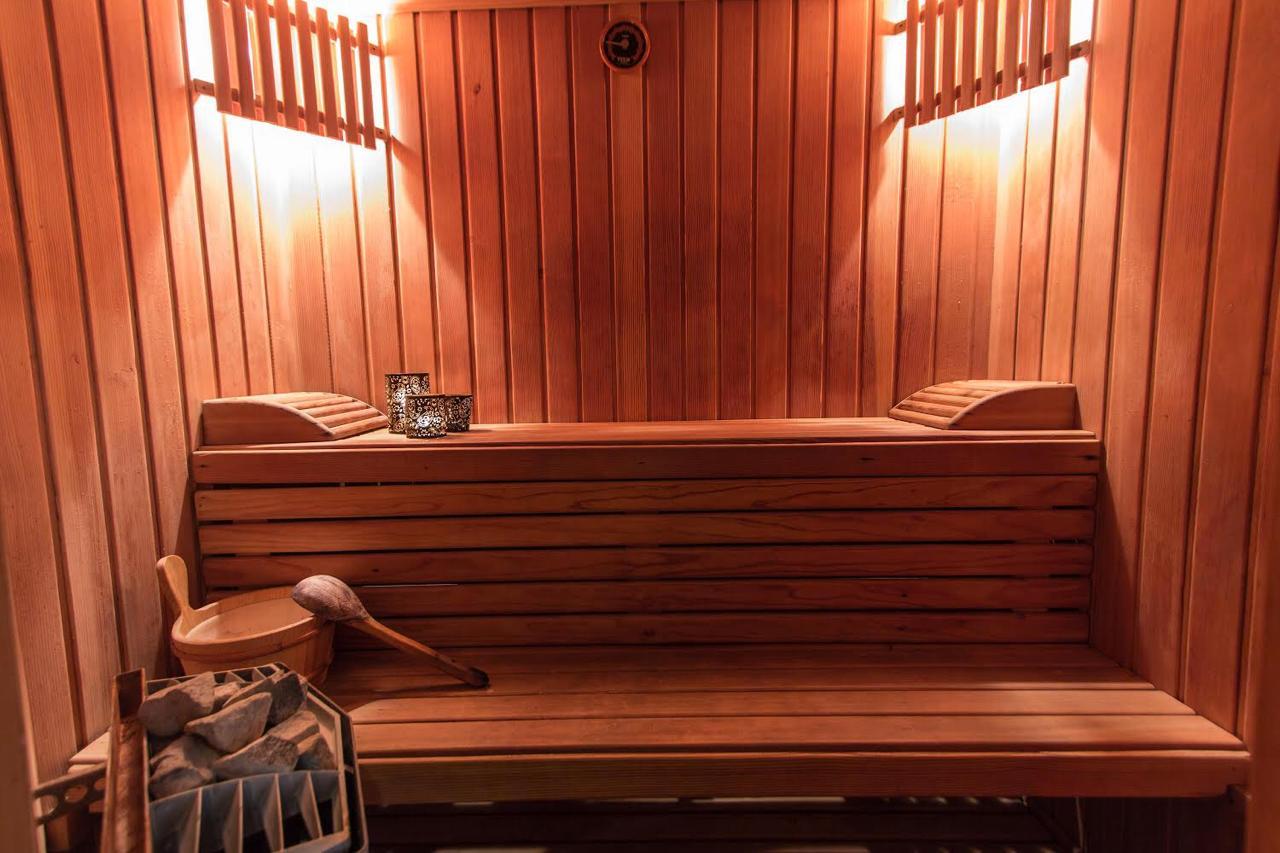 hamma sauna fes